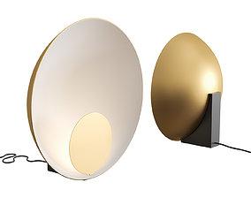 3D model siro Siro Table Lamp