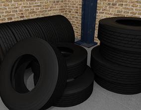 tire2 3D