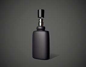 3D model Parfume Bottle