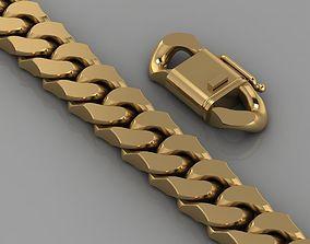 bracelet 119 3D print model