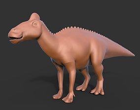 3D print model Edmontosaurus