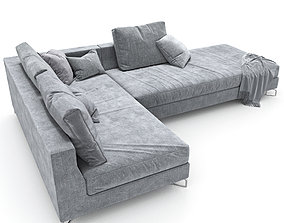 3D model 136-Sofa Molteni c - LARGE 2 4