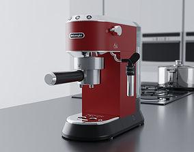 Coffee maker DeLonghi Dedica Style EC 685 3D