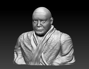 Varys Bust 3D printable model