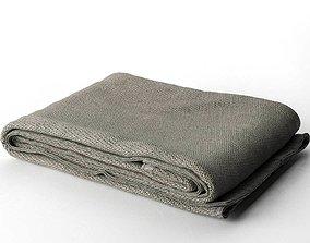 3D model Towel Set 17