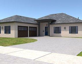 3D model House-132