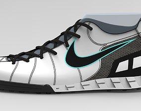 3D printable model Shoe - Nike