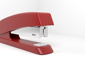 3D model Have You Seen My Stapler