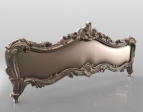 3d Bed files 3D models for artcam and aspire