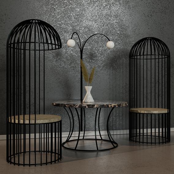 Furniture design and visualization ...