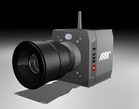 Arri Alexa Mini Version 2 3D