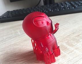 3D print model Magneto
