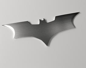 3D model Batarang