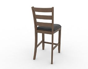 Couter Chair 3D model