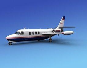 3D model IAI Westwind I