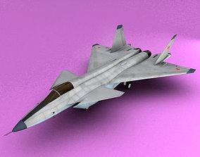 Mig 1 44 3D model