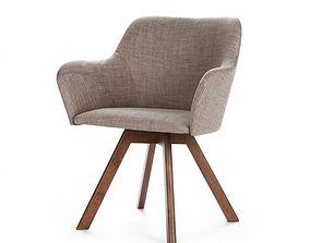 3D chair Bess house
