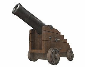 Cannon 6 3D