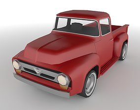3D model PolyCAR N40 lp1
