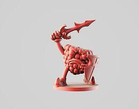 Raspaladin 3D print model
