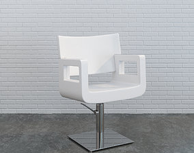 Chair Poltrona 3D model