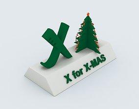 X for Xmas Model