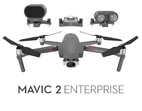 Mavic 2 Enterprise 3D