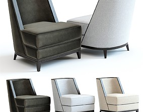 The Sofa and Chair Co - Sloane Armchair 3D model