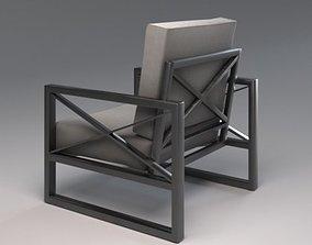 Armchair Caliber1 3D
