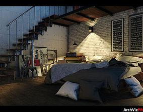 ArchVizPRO Interior Vol 2 3D model