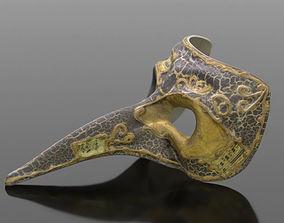 Venetian Mask 3D