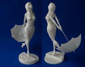 Free Figurine 3D Printing Models | CGTrader