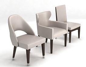 3D 2zero6 chairs