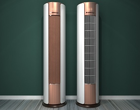 3D Standing Air Conditioner 5