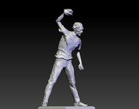 Don Ramon Seu Madruga - Pose 2 3D printable model