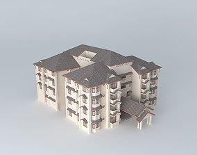 3D Quarters