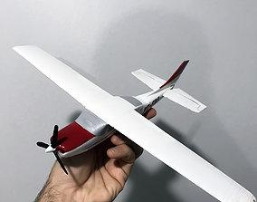 Cessna 210 Full printer 3D
