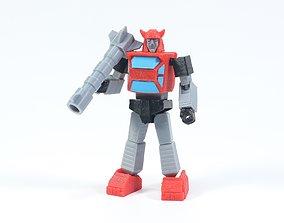 G1 Transformers Cliffjumper - No 3D printable model