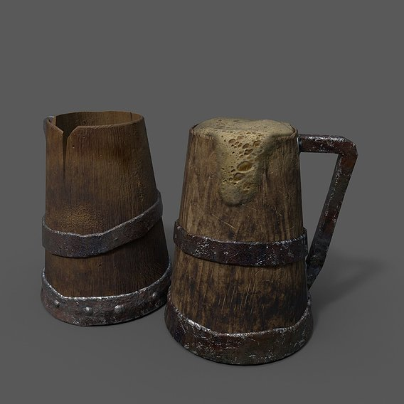 Medieval beer