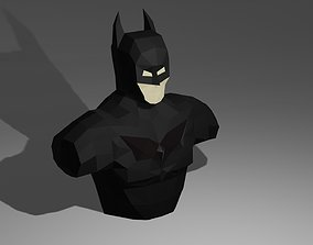 3D print model batman blender
