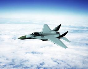 3D model MiG-29S