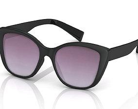 Eyeglasses for Men and Women spec accessory 3D print model