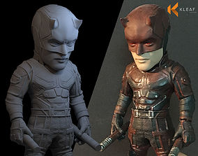 Daredevil for 3d printing model