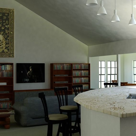 Interiors collection