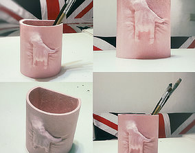 Michael Jackson 3D print model