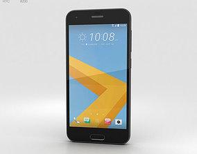 3D model HTC One A9s Black