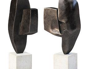 3D model Transcending I by Peter Boiger