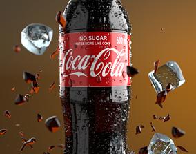 Coke 3D Project File