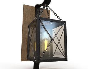 Wallsconces Oldies Lighting 3D model