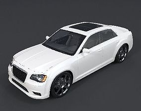 Chrysler 300 SRT8 3D